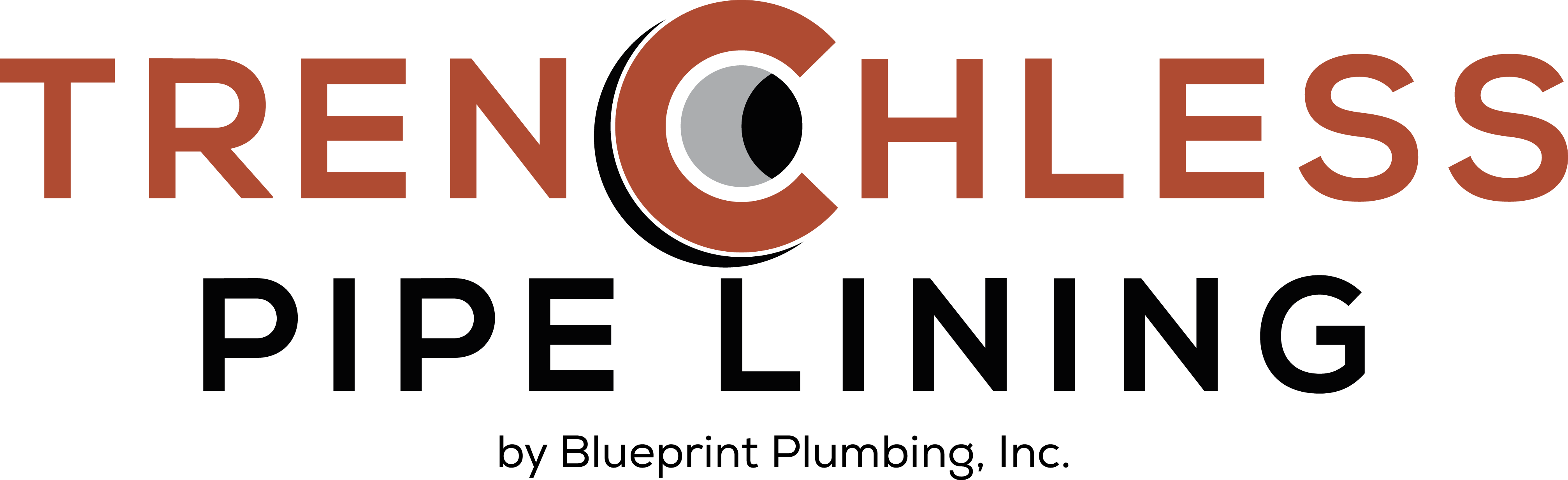 trenchless pipe lining logo