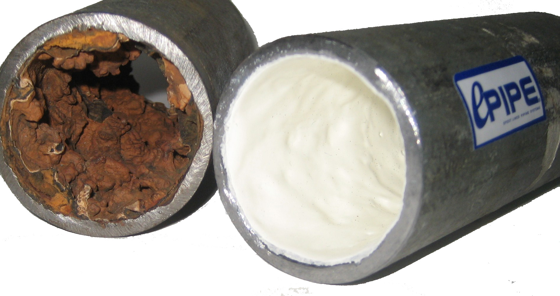 Sealing Leaks In Pipes : Epoxy pipe lining coating companies liner sealant